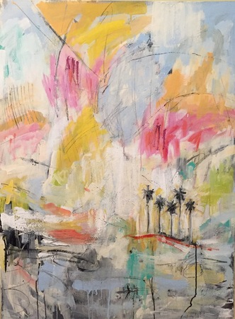 30X40 Canvas